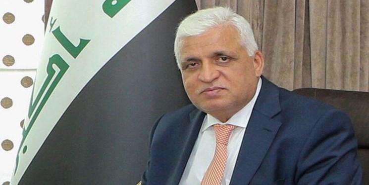 رئیس سازمان الحشد الشعبی: رابطه خوبی با حزب دموکرات کردستان عراق داریم