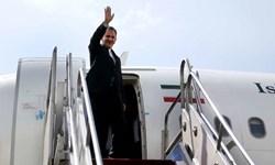 معاون اول رئیس جمهور به جهرم سفر میكند