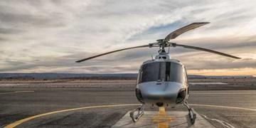 بزرگترین سایت امداد هوایی غرب کشور در لرستان افتتاح میشود
