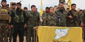شبهنظامیان کُرد سوریه: آماده مقابله با حملات احتمالی ترکیه به سوریه هستیم