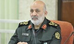 جانشین وزیر دفاع: پیشرفته ترین محصولات دفاعی را در اختیار نیروهای مسلح قرار میدهیم