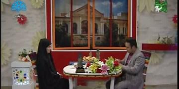 حضور خبرنگار خبرگزاری فارس در برنامه سحرلر شبکه سهند به عنوان دختر موفق