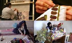 ۵۹۶ زن سرپرست خانوار در خراسانجنوبی مشغول به کار شدند