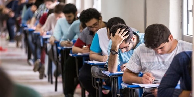 برگزاری «کنکور» 2 هفته تا 20 روز بعد از پایان امتحانات نهایی دانشآموزان