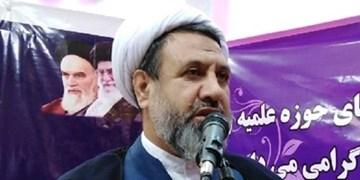پیام قدردانی امام جمعه کرمان از  حضور پرشور مردم در انتخابات