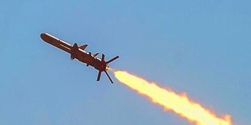 آزمایش جدید موشکی پاکستان با «رعد 2»