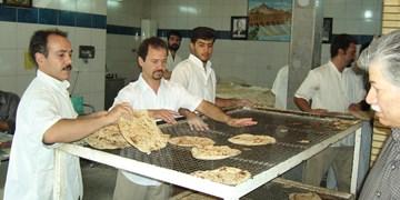 ثبت ۵۵۴ مورد تخلف در نانواییهای استان سمنان