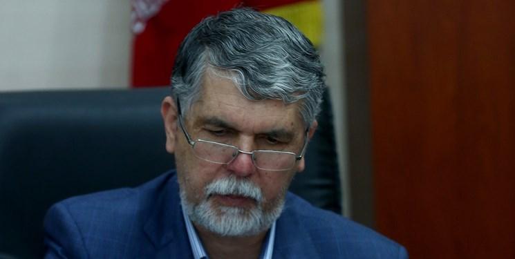 پاسخ وزیر ارشاد درباره نظارت بر سریالهای خانگی نماینده مجلس را قانع نکرد