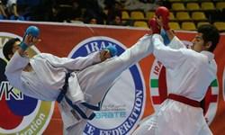 اعلام آمادگی 92 تیم برای حضور در لیگ های کاراته کشور