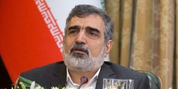 کمالوندی خبر داد: ورود ۳۸ تن سوخت جدید مورد نیاز نیروگاه اتمی بوشهر به کشور