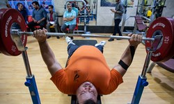 مجله ورزشی فارس| از المپیاد وزنهبرداری تا شکایت پدیدهایها