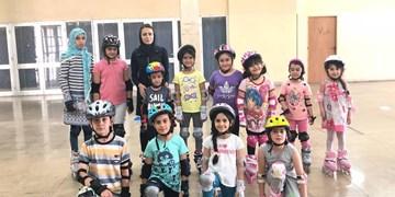 آغاز کلاسهای آموزشی ورزشی ویژه فرزندان دانشگاهیان دانشگاه تبریز