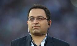 سخنگوی فدراسیون فوتبال: نبی با موافقت اکثریت اعضای هیات رئیسه به عنوان سرپرست دبیرکلی انتخاب شد