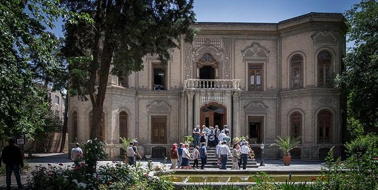 مراسم روز جهانی بناها و محوطههای تاریخی به صورت مجازی از موزه آبگینه برگزار میشود