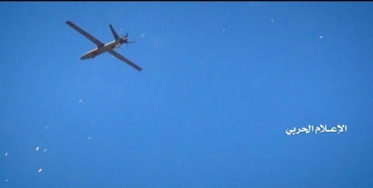 حملات پهپادی یمن به برج مراقبت و پمپ بنزین فرودگاه «ابها»