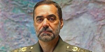 اطمینان بخشی وزیر پیشنهادی دفاع درباره تداوم برتری دفاعی کشور
