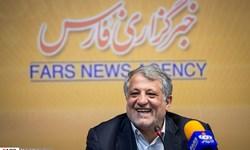 محسن هاشمی:برای ثبت نام در انتخابات دریغ نمی کنم/ منتظر نظر جبهه اصلاحات هستم