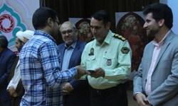 کسب رتبه برتر خبرنگار فارس لرستان در جشنواره استانی عکس نماز و نیایش+تصاویر