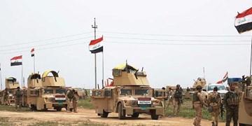 نیروهای امنیتی عراق چند طرح تروریستی داعش را خنثی کردند