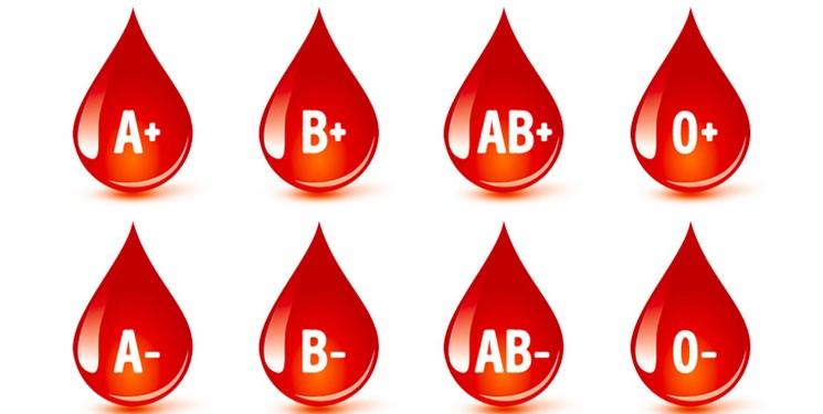 یافته جدید محققان از گروه خونی و ریسک ابتلا به کرونا