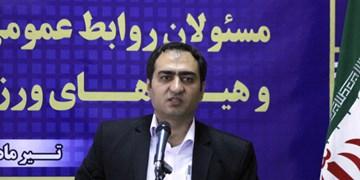 تعطیلی اماکن ورزشی همدان تا پایان هفته