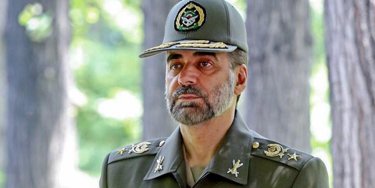 امیر آشتیانی: نیروهای مسلح آماده مقابله با هر تهدیدی هستند