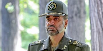 وزیر دفاع: سردار فیروزآبادی عمر با برکت خود را صرف اقتدار نیروهای مسلح کرد