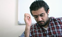 وحید رهبانی: امیدوارم شخصیت واقعی «محمد» از دیدن «گاندو» لذت برده باشد