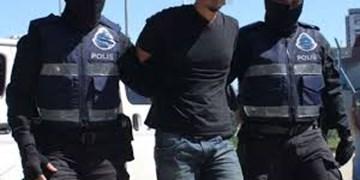 دستگیری4 تبعه خارجی در مالزی به اتهام همکاری با گروههای تروریستی