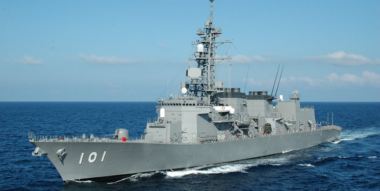 انگلیس عهدهدار فرماندهی ائتلاف دریایی آمریکایی در خلیج فارس شد