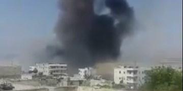 وقوع انفجار در عفرین سوریه با 11 کشته و 30 زخمی