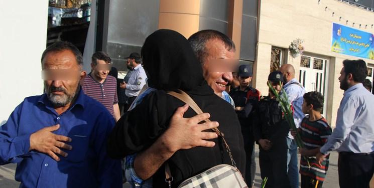 هیأتی که در یک سال 3 زندانی آزاد کرد