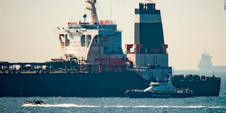 لندن: همه کشتیهایمان را در تنگه هرمز اسکورت نمیکنیم