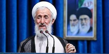 نمازجمعه این هفته تهران را حجّتالاسلام صدیقی اقامه خواهد کرد