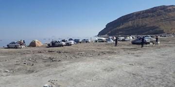 ادامه محدودیتهای کرونایی در آذربایجان غربی/ مسیرهای منتهی به سواحل دریاچه ارومیه مسدود شد