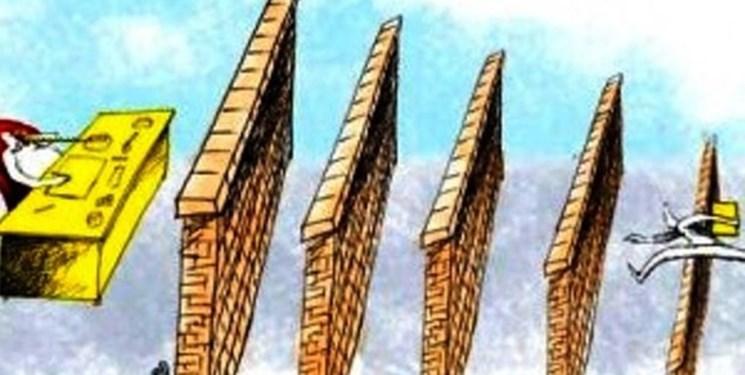 مشکل اساسی کشور، بروکراسی اداری و تکرار چرخش در ادارات است
