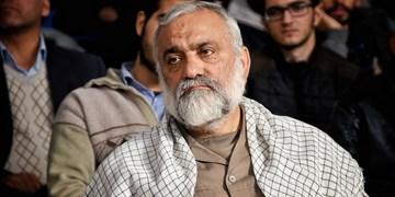 ماجرای درخواست سردار نقدی برای کاهش حقوقش