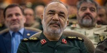 سرلشکر سلامی: اندیشههای شهید صیادشیرازی الهامبخش نسل جدید نیروهای مسلح است