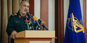 سرلشکر سلامی: ماموریت داریم از اقشار کمتوان حمایت کنیم/ امضای تفاهمنامه ساخت ۵۰ هزار واحد مسکونی