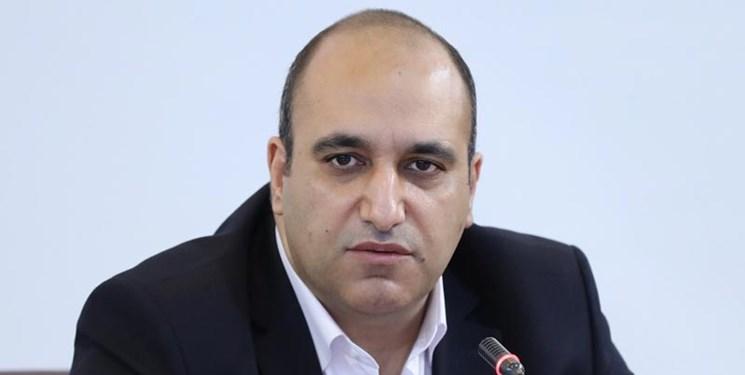 پیام شهردار مشهد بهمناسبت برگزاری اولین دوره رقابتهای جام امام رضا(ع)