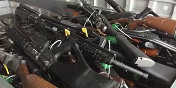 دور اول جمعآوری سلاح در سراسر نیوزیلند در پی حادثه کرایستچرچ