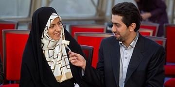 محبت شوهر حجاب زن را تقویت میکند