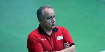 احتمال تغییرات در تیم والیبال شهرداری ورامین/ قوچاننژاد جایگزین تابشنژاد میشود؟