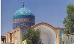 فیلم  امامزاده جعفر؛ قبلهگاه مریدان ائمه اطهار