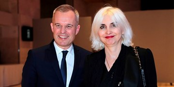 مهمانیهای اعیانی و بازسازی خانه با پول دولت، کار دست وزیر فرانسوی داد