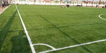 15 پروژه ورزشی در کهگیلویه آماده بهرهبرداری است