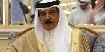 شاه بحرین در تماس با الکاظمی خواهان گسترش روابط منامه-بغداد شد