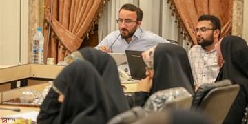 برگزاری نشست هماندیشی دانشجویان جهادی ویژه خواهران