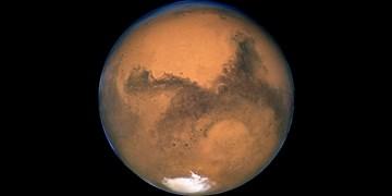 کاوشگر مریخی چین از زمین و ماه عکس گرفت