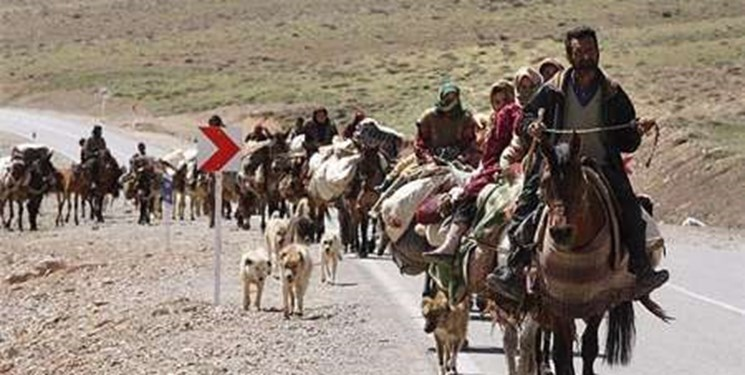 ایل راههای عشایر؛ مسیر امنیت غذایی کشور